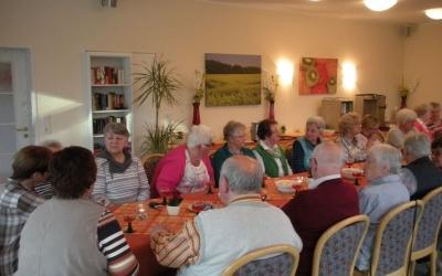 Senioren St. Peter und Paul - Bad Zwischenahn 2015