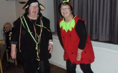 Senioren St. Peter und Paul - Karneval 2015