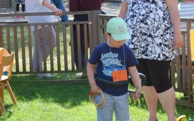 St. Marien - Pfarrfest 04.06.2015